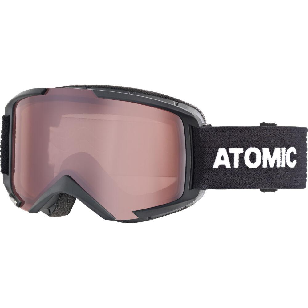 4824757ce0 ATOMIC Savor M OTG Black síszemüveg 18/19 - FÉRFI/ UNISEX SÍSZEMÜVEGEK