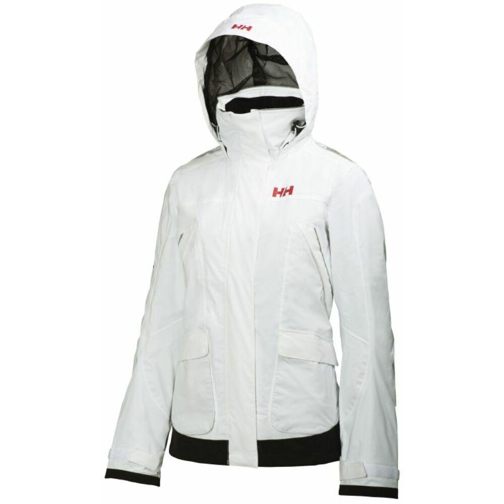 6607c09e75 HH W Pier Jacket White női vitorlás kabát - VITORLÁS KABÁTOK ...