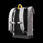 HH Stockholm Backpack Silver Grey hátizsák