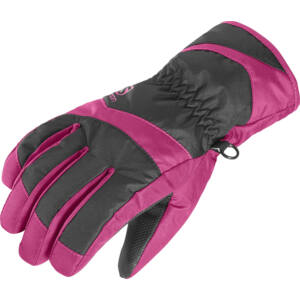 SALOMON Electre JR Pink junior síkesztyű