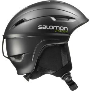 SALOMON Cruiser 4D Black bukósisak 16/17