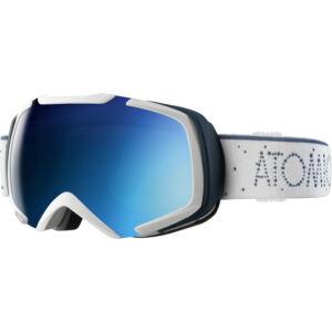 ATOMIC Revel S ML White/Blue női síszemüveg 16/17
