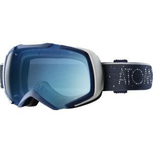 ATOMIC Revel S ML Dark Blue/ Light Blue női síszemüveg 16/17