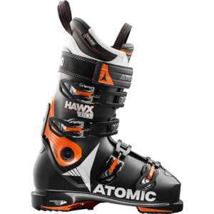 ATOMIC Hawx Ultra 110 blk/ Orange sícipő 17/18