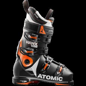 ATOMIC Hawx Ultra 110 blk/ Orange sícipő 17/18
