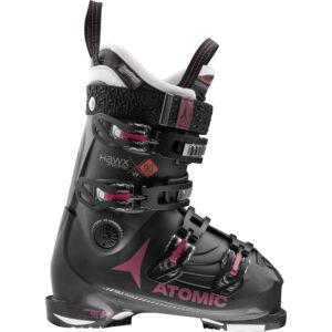 ATOMIC Hawx Prime 90 W Blk./ Rust női sícipő 17/18