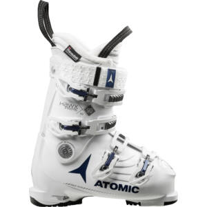 ATOMIC Hawx Prime 90 W White/ D.Blue női sícipő 17/18