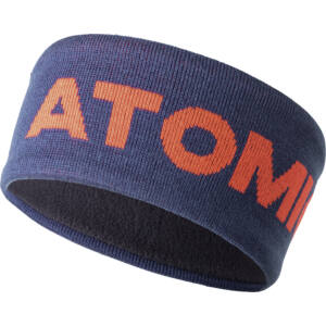 ATOMIC Alps Headband Midnight fejpánt