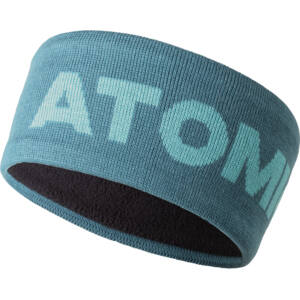ATOMIC Alps Headband Petrol fejpánt