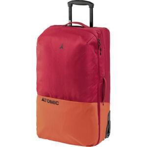 ATOMIC Trolley 90L Red utazótáska 17/18