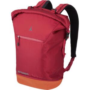 ATOMIC Travel Pack 35L red hátizsák 17/18