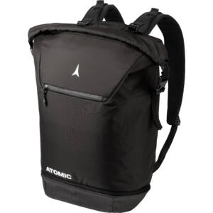 ATOMIC Travel Pack 35L Black hátizsák 17/18