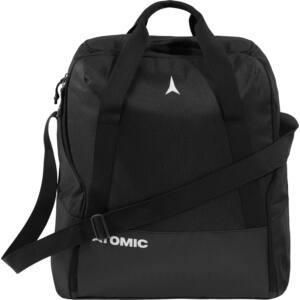 ATOMIC Boot & Helmet Bag Black sícipőtáska 18/19