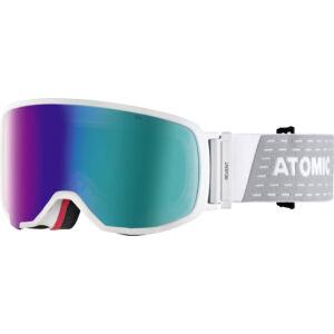ATOMIC Revent S FDL HD White női síszemüveg 17/18