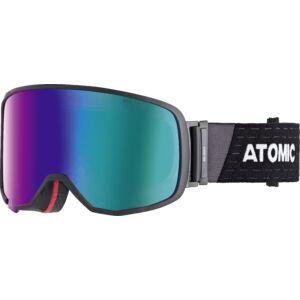 ATOMIC Revent L FDL HD Black síszemüveg 18/19