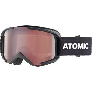 ATOMIC Savor M Black síszemüveg 17/18