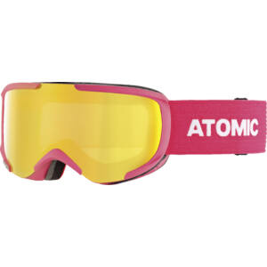 ATOMIC Savor S Stereo Pink női síszemüveg 17/18