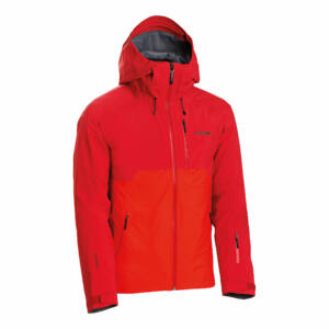 ATOMIC M Revent 3L GTX Shell Jacket Bright Red férfi síkabát 18/19