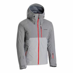 ATOMIC M Revent 3L GTX Shell Jacket Light Grey férfi síkabát 17/18