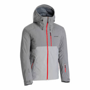 ATOMIC M Revent 3L GTX Shell Jacket Light Grey férfi síkabát 18/19