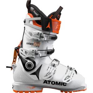 ATOMIC Hawx Ultra XTD 120 Wht/Blk/Ora. sícipő 18/19