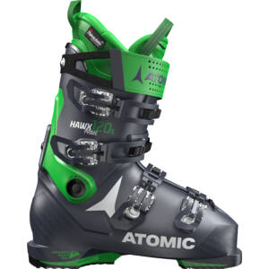ATOMIC Hawx Prime 120S Dark Blue/ Green sícipő 19/20