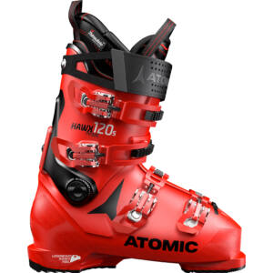 ATOMIC Hawx Prime 120S Red/Black sícipő 18/19