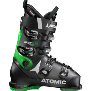 ATOMIC Hawx Prime 100 Black/Green sícipő 18/19