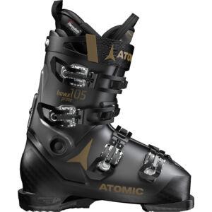 ATOMIC Hawx Prime 105S W Black/Anth. női sícipő 18/19