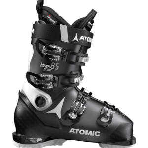 ATOMIC Hawx Prime 85 W Black/White női sícipő 18/19