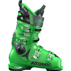 ATOMIC Hawx Ultra 130S Green/D. Blue sícipő 18/19