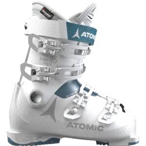 ATOMIC Hawx Magna 85 W Wht/ Denim Blue női sícipő 18/19