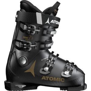 ATOMIC Hawx Magna 75 W Black/ Gold női sícipő 18/19