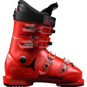 ATOMIC Redster JR 60 Red junior sícipő 18/19