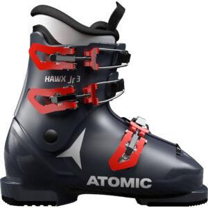 ATOMIC Hawx JR 3 D.Blue/ Red junior sícipő 18/19
