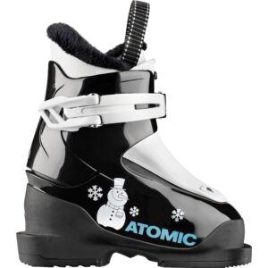 ATOMIC Hawx JR 1 Black/ Wht. junior sícipő 18/19