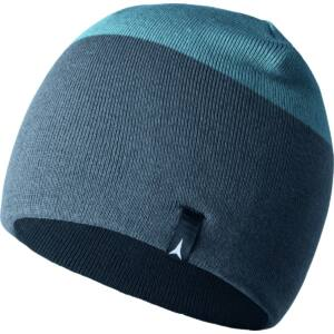 ATOMIC Alps Reversible Beanie O.Blue sapka
