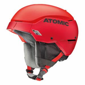 ATOMIC Count Amid RS Red bukósisak 18/19