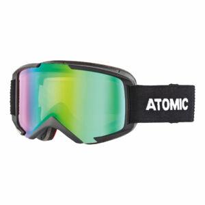 ATOMIC Savor M Stereo OTG Black síszemüveg 18/19
