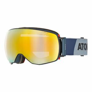 ATOMIC Revent Q Stereo Blue síszemüveg 18/19