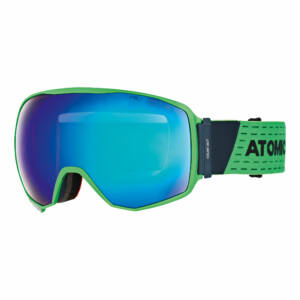 ATOMIC Count 360° HD Green síszemüveg 18/19