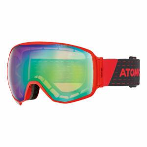 ATOMIC Count 360°Stereo Red/ Blue síszemüveg 18/19