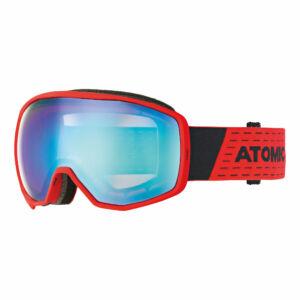 ATOMIC Count Stereo Red síszemüveg 18/19