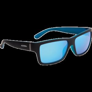 ALPINA Kacey Black Matt/ Blue napszemüveg