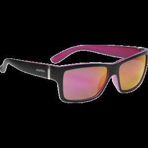 ALPINA Kacey Black Matt/ Pink női napszemüveg