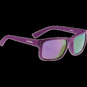 ALPINA Kosmic Purple Matt napszemüveg