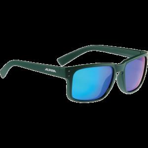 ALPINA Kosmic Dark Green napszemüveg