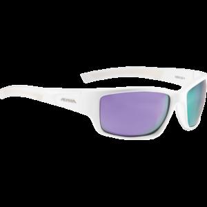 ALPINA Keekor P White napszemüveg