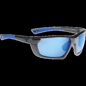 ALPINA Tri-Scray MF Black/Blue napszemüveg