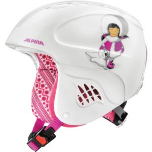 ALPINA Carat Eskimo Girl junior bukósisak